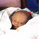 Makenna Faith, 10/27-10/31/2000
